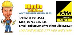 Rob The Builder Ltd