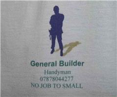 Mick Millman General Building & Handyman