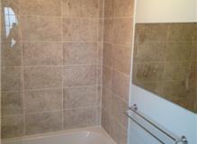 Bathroom Refurbishment & Tiling