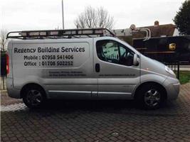 Regency Building Services