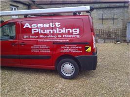 Assett Plumbing