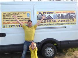 W. Probert Roofline Systems