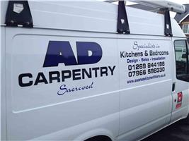 AD Carpentry & Installations
