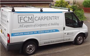 FCM Carpentry