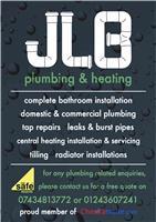 JLB Plumbing & Heating