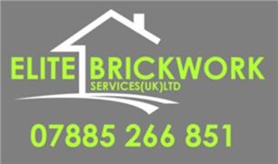 Elite Brickwork Services (UK) Ltd