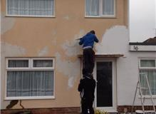 Exterior Decoration