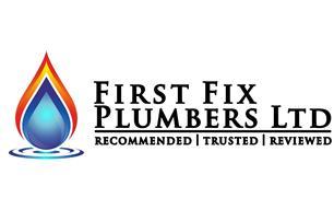 First Fix Plumbers Ltd
