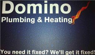Domino Plumbing & Heating Ltd