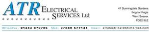 A T R Electrical Services LTD