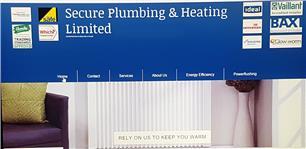 Secure Plumbing & Heating Ltd