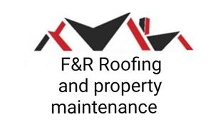 F & R Roofing & Property Maintenance