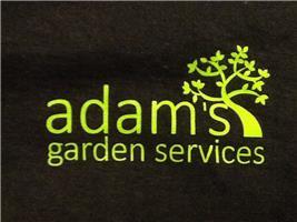 Adam's Garden Services