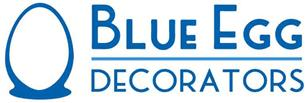 Blue Egg Decorators