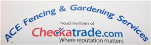 Ace Fencing & Garden Services