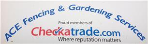 Ace Fencing & Garden Services