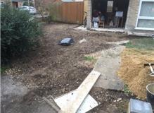 ground work preperation