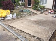 groundwork preperation
