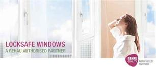 Locksafe Windows Ltd