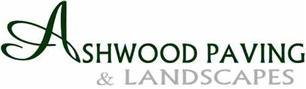Ashwood Paving & Landscapes