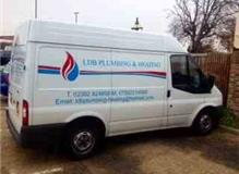 L D B Plumbing & Heating Ltd