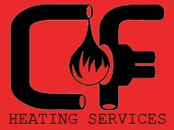 C and F Heating Ltd