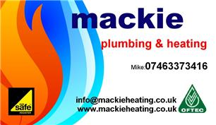 Mackie Heating Ltd