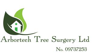 Arbortech Tree Surgery Limited