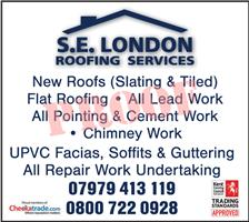 South East London Roofing Services