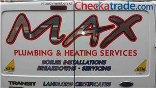 Max Plumbing & Heating Services
