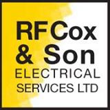 RF Cox & Son Electrical Services Ltd