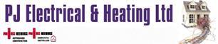 PJ Electrical & Heating
