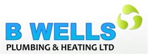 B. Wells Plumbing And Heating Ltd