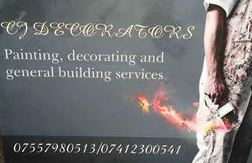 CJ Decorators & Builders
