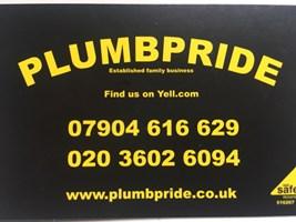 Plumb Pride