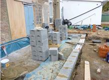 D.E.P. Building Services, Caterham, Surrey