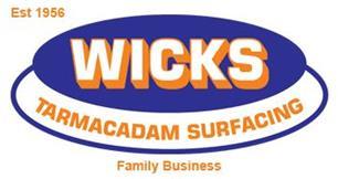 Wicks Tarmacadam Surfacing