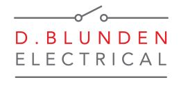 D Blunden Electrical
