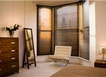 West London Blinds Wooden Blinds
