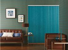 West London Blinds Vertical Blinds