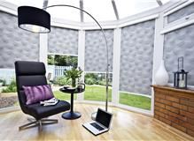 West London Blinds Intu Blinds