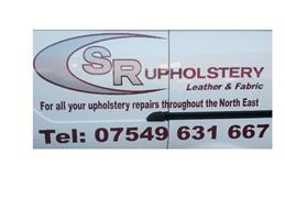 SR Upholstery