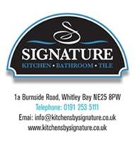 Signature Kitchens, Bathrooms & Tiles Ltd
