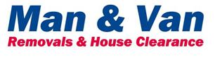 Man & Van, Removals & House Clearance