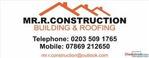 Mr R Construction