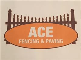 Ace Fencing & Paving