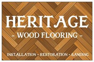 Heritage Wood Flooring