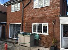Structural Alterations and Bifold door installation