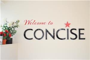 Concise Removals