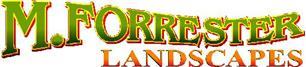 M. Forrester Landscapes Ltd